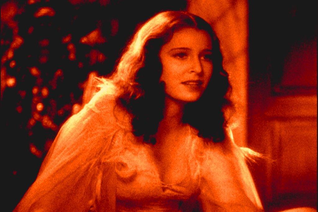 Valerie Hobson Marelli Bride of Frankenstein