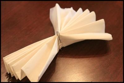 tissue paper ball 8
