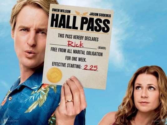 Varying Degrees of the &quot;Hall Pass&quot;